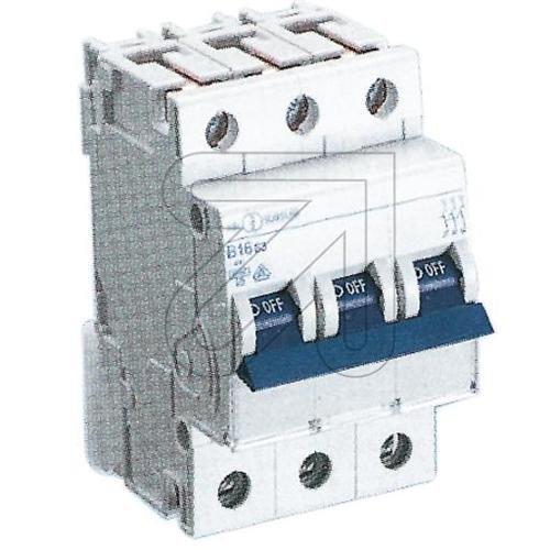 ABL SURSUM Automat 3-pol. 32A C32S3