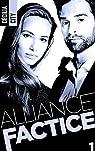 Alliance factice, tome 1 par City