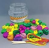 #6: Beads and Thread Box
