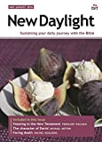 New Daylight May - August 2016: Sustaining your daily journey with the Bible