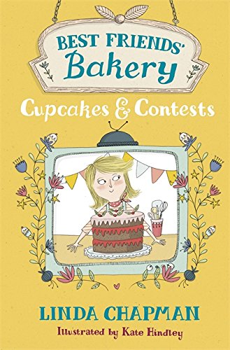 Cupcakes and Contests (Best Friends' Bakery 3)