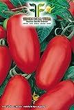 560 aprox - San Marzano Nano Tomatensamen - Solanum Lycopersicum In Originalverpackung Hergestellt in Italien - Tomaten