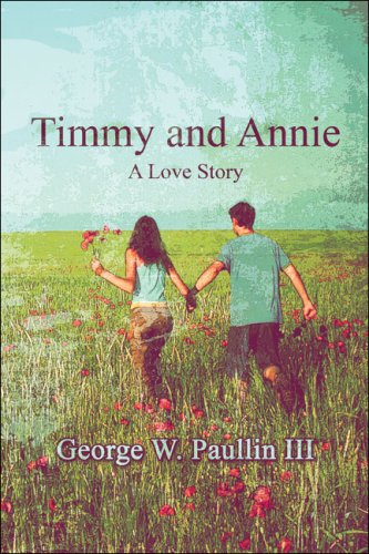 Timmy and Annie Cover Image