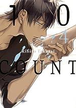 Ten Count T04 de Rihito Takarai