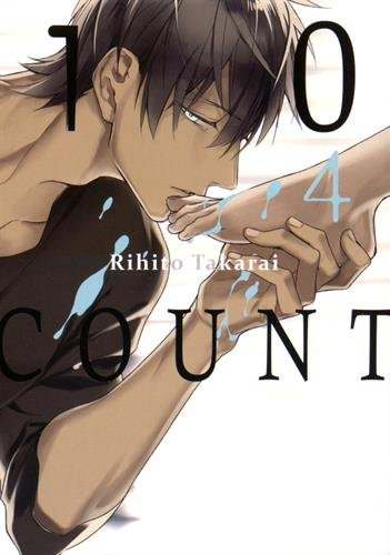 Ten Count T04 par Rihito Takarai