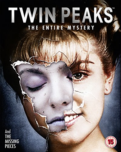 Twin Peaks: Collection [Blu-ray] [Region Free]