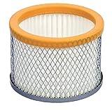 Fitro HEPA con gabbia metallica per Apiracenere MINICEN e MINIBAT (ricambio...