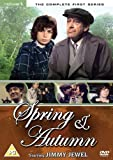 Spring And Autumn - The Complete First Series [1973] [DVD] by Jimmy Jewel
