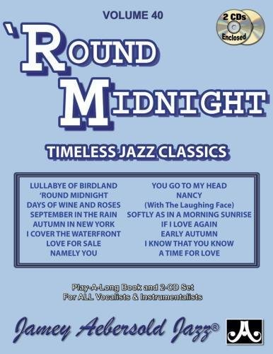 Volume 40: 'Round Midnight (Jame...
