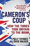 Cameron's Coup: How the Tories took Britain to the Brink (English Edition)