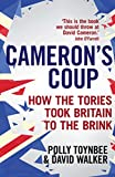 Image de Cameron's Coup: How the Tories took Britain to the Brink (English Edition)