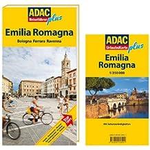 ADAC Reiseführer plus Emilia Romagna