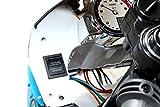 Actionbikes Kindermotorrad BMW S 1000 RR in blau - 9