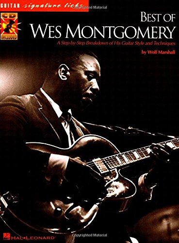 Best of Wes Montgomery (Signature Licks)