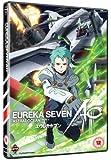 Eureka Seven Ao: Part 1 [DVD]