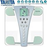 Tanita Body Fat Scales Review and Comparison
