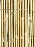 Brunnen und Mehr Sichtschutz Bambusmatte Aus Bambus-Stäben - 4m Rolle - 1,2m Hoch Papillon™