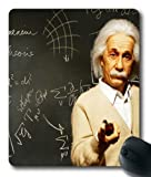 Scarica Libro Albert Einstein Teacher Custom Cloth top mouse pad mouse Mat (PDF,EPUB,MOBI) Online Italiano Gratis
