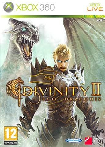 Divinity 2 Ego Draconis (IT) [Import italie]
