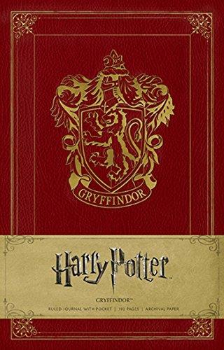 Harry Potter: Gryffindor, Ruled