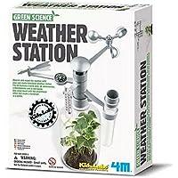 Great Gizmos Weather Station Reciclaje (4M 4367)