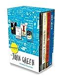 John Green Box Set: 4 books