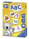 Ravensburger Juego de Aprendizaje, ABC El Abecedario 24095