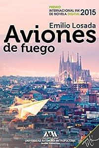 tienda espia barcelona: Aviones de fuego