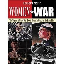 Women at War by Brenda Ralph Lewis (2002-10-14)