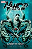 Image de Namor: The First Mutant Vol. 1: Curse of the Mutants