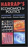 Harrap's Economics & Politics : Dicti...