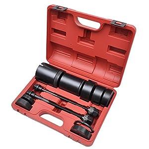 vidaXL Kit d'outils Installation/démontage de douilles Châssis pour BMWpas cher