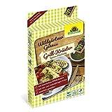 NEUDORFF - Wildgärtner Genuss Grill-Kräuter - 2 x 2 g