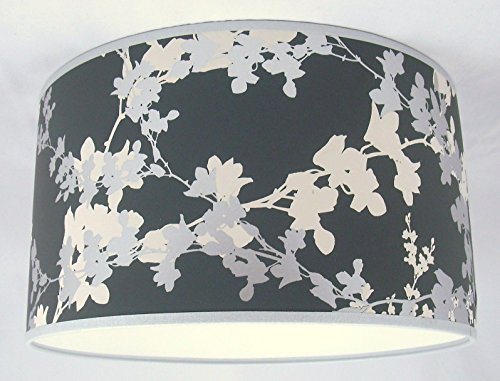 8-20cm-lampshade-handmade-in-uk-laura-ashley-hawthorn-charcoal-wallpaper