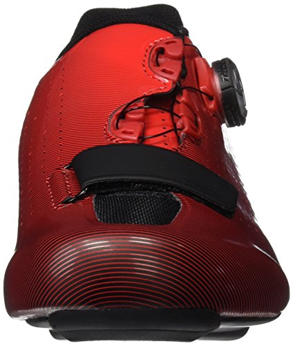 Shimano SH-RC7R - Chaussures - rouge 2017 chaussures vtt shimano red