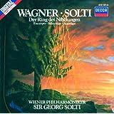 Wagner: Der Ring des Nibelungen (orchestral excerpts)