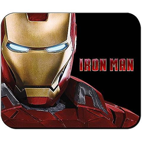 The Avengers Iron Man The Avengers C Tappetino Mousepad PC