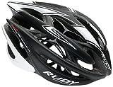 Rudy Project Sterling Helmet Black-White (Matte) Kopfumfang 59-61 cm 2017 mountainbike helm downhill
