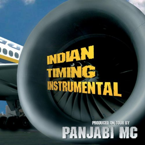 Indian Timing Instrumentals