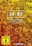 24 BY - 24 Stunden Bayern. Ein Tag Heimat. [7 DVDs]