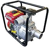'Yato yt-85402–Die Benzin-Wasserpumpe 35.9hp 60m3/h