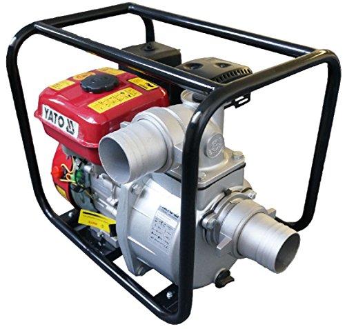 \'Yato yt-85402–Die Benzin-Wasserpumpe 35.9hp 60m3/h