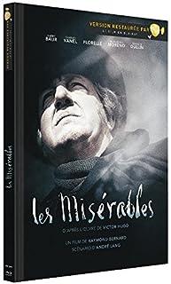 Les Misérables [Édition Digibook Collector Blu-Ray + Livret] (B00F8MJE66) | Amazon price tracker / tracking, Amazon price history charts, Amazon price watches, Amazon price drop alerts