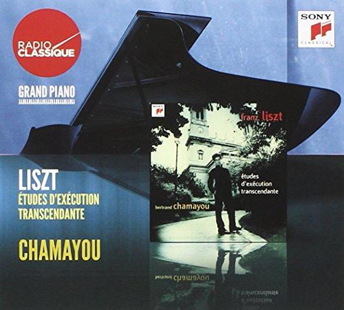 Liszt: Études d'éxecution transcendante