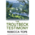 The Troutbeck Testimony (The Lake District Mysteries Book 4)