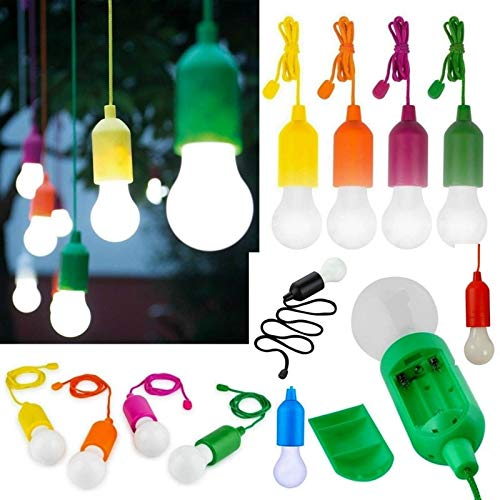Bombilla LED Handy Lux Color lámpara Sin Cables Luz