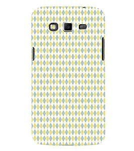 HiFi Designer Phone Back Case Cover Samsung Galaxy Grand 2 :: Samsung Galaxy Grand 2 G7105 :: Samsung Galaxy Grand 2 G7102 :: Samsung Galaxy Grand Ii ( Light Colorful Pattern Design )