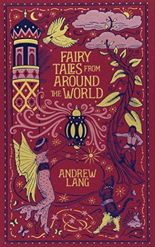 fairy-tales-from-around-the-world-barnes-noble-leatherbound-classic-collection