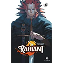 Radiant, Tome 4 :