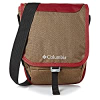 Columbia CL1715021-258 Crossbody Bag - Brown